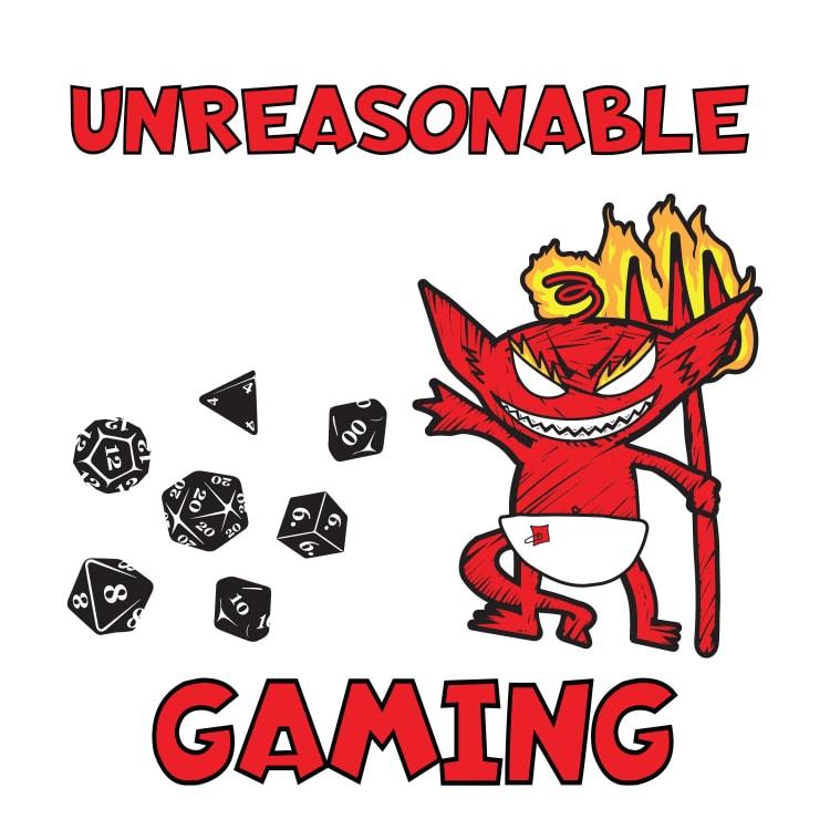 un-gaming